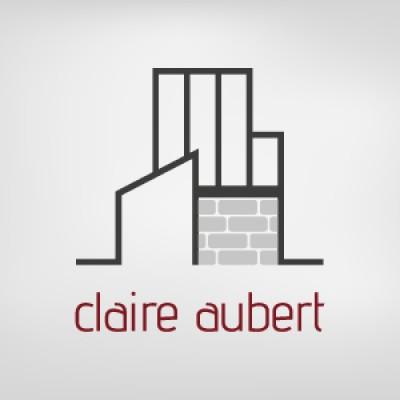 logo Claire Aubert - agence immobilière indépendante
