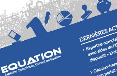 Equation, votre cabinet d'expertise comptable à Rambouillet