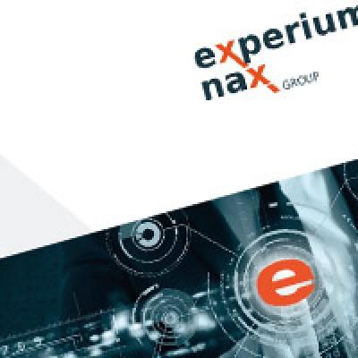 kakemono Experium Nax Group