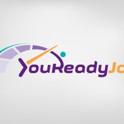 Création de logo YouReadyJob